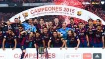Messi, numeri e magie in Coppa del Re. Juve nel mirino
