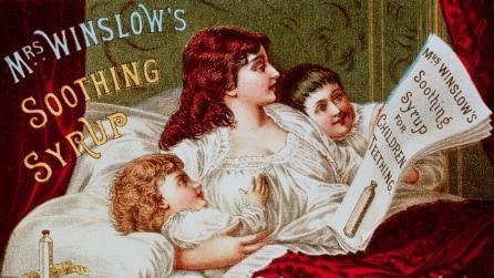 10 assurde cure mediche del passato che oggi ci farebbero rabbrividire