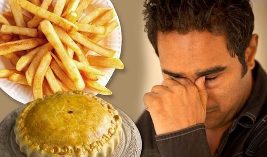 Secondo David Kessler della FDA americana, quello che più controlla il nostro cervello e i nostri gusti è l'iperpalabilità del cibo spazzatura, attentamente studiata dagli esperti. Una perfetta proporzione tra sale, zucchero e grassi rende questi cibi terribilmente irresistibili.