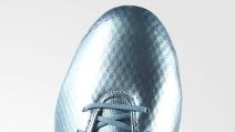 Le nuove scarpe di Leo Messi per la finale di Champions League contro la Juventus