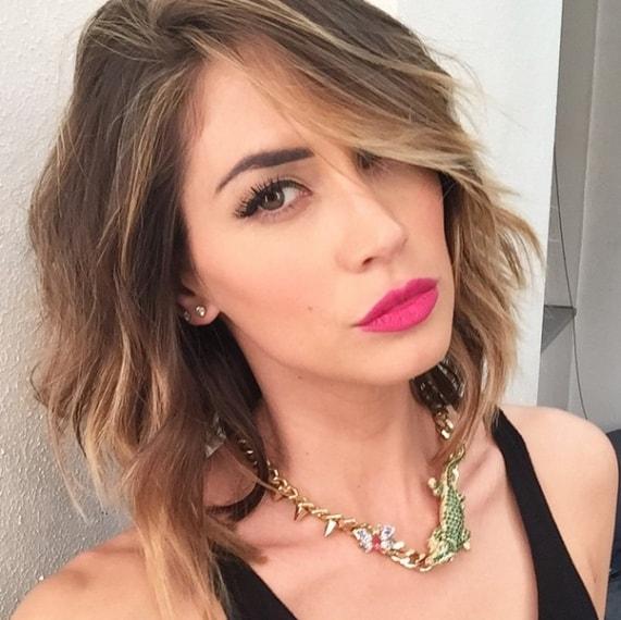 Nuovo taglio capelli donna