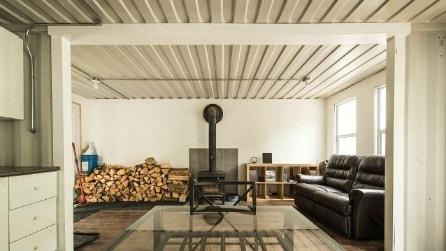 9000 euro per costruirsi casa: un giovane canadese ha realizzato il suo sogno