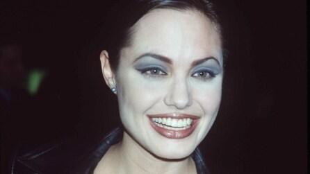 Angelina style: i look più belli della Jolie