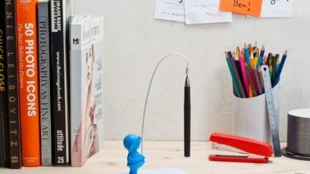 25 oggetti da scrivania che renderanno migliore la vostra giornata lavorativa