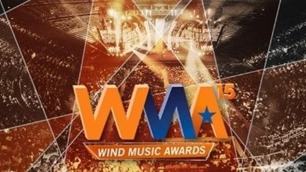 I Wind Music Awards 2015