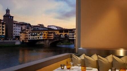 12 hotel panoramici nel mondo