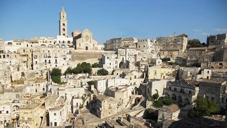 7 borghi italiani unici al mondo