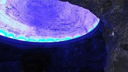 Scene dal sottosuolo: i 15 luoghi sotterranei più suggestivi del mondo