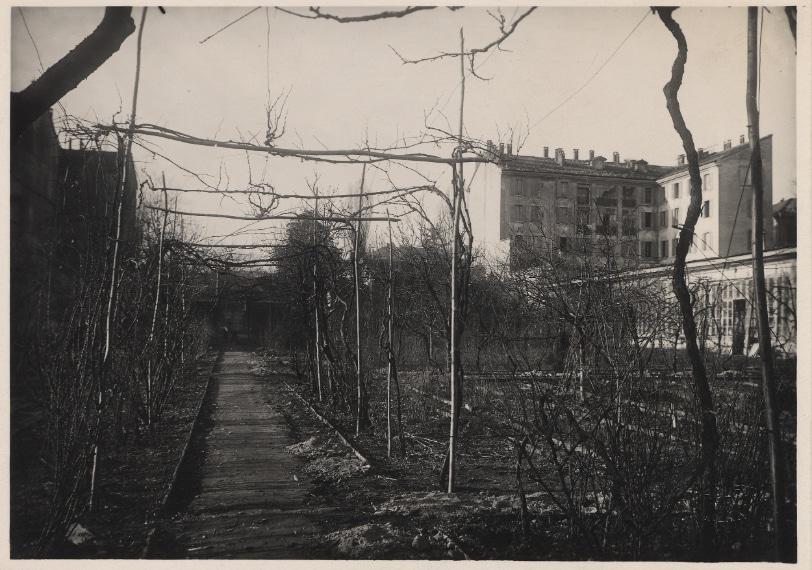 Foto Fondazione Portaluppi