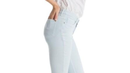 Spanx, i nuovi jeans per una silhouette perfetta