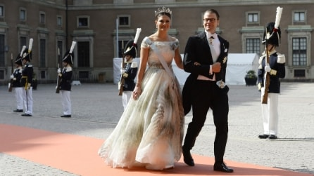 Victoria, la principessa che veste H&M
