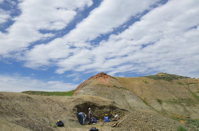 http://www.fodors.com/news/photos/worlds-best-spots-for-dinosaur-fans#!2-paleoworld-research-foundation