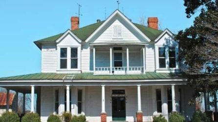 Le 10 case gratis più belle degli USA