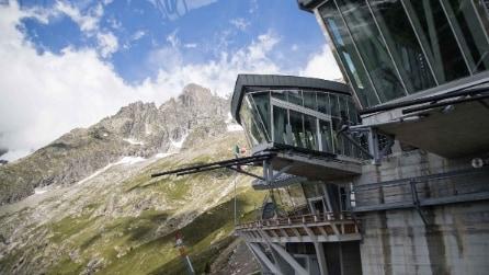 Arrivare sulla vetta del Monte Bianco è ancora più facile