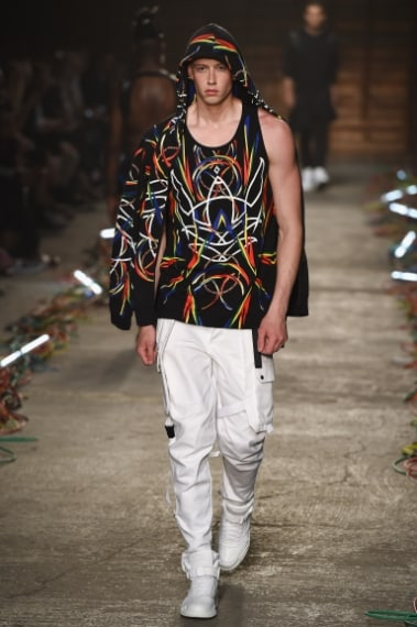 Marcelo Burlon Country of Milan