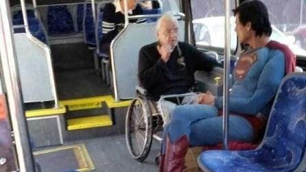 Le persone più strane che potreste incontrare su i mezzi pubblici