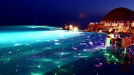 Contro caldo e afa: ecco le piscine più spettacolari che abbiate mai visto