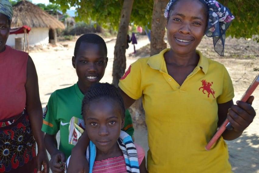L'Africa è bellissima (foto Humanity Africa)