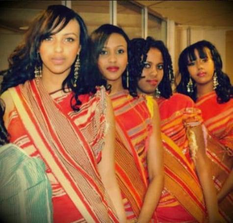 Cultura somala