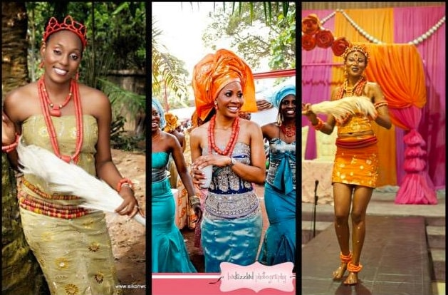 Africa Ovest: Igbo, Yoruba, Tuareg, Fulani