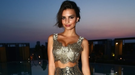 Le modelle più hot dei social: da Irina Shayk a Emily Ratajkowski