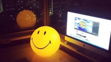 Le 20 lampade più originali che abbiate mai visto