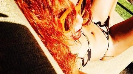 Gli scatti più hot di Rihanna su Instagram