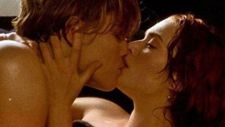 Giornata mondiale del bacio, ecco i 20 baci più romantici e appassionati del cinema