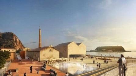 Rinasce Città della Scienza a Napoli: ecco come sarà lo Science Center