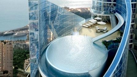 L'appartamento più lussuoso del Mondo: non crederete ai vostri occhi