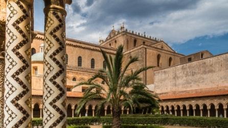 I 27 nuovi siti protetti dall'Unesco, c'è anche la Palermo arabo normanna