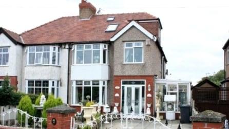 Una casa impossibile da vendere: ecco perché