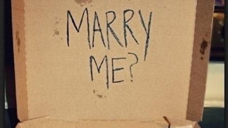 Le proposte di matrimonio peggiori di sempre