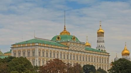 Le 10 residenze presidenziali più belle del mondo