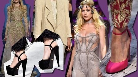 Parigi Haute Couture: 6 tendenze per l'Autunno/Inverno 15-16