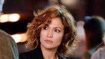Il nuovo taglio di Jennifer Lopez