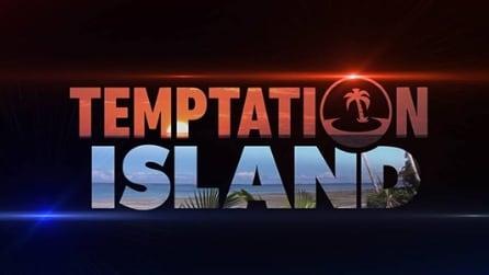 La quarta puntata di Temptation Island 2
