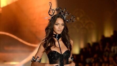 Lais Ribeiro: chi è l'angelo di Victoria's Secret?