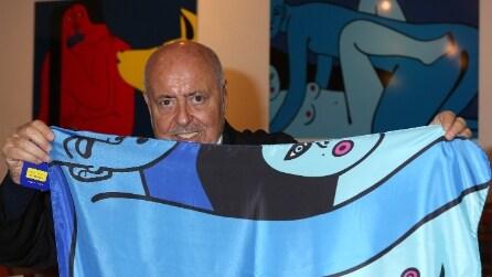 """Elio Fiorucci, lo stilista """"pop"""" italiano"""