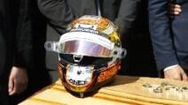 L'ultimo saluto a Jules Bianchi