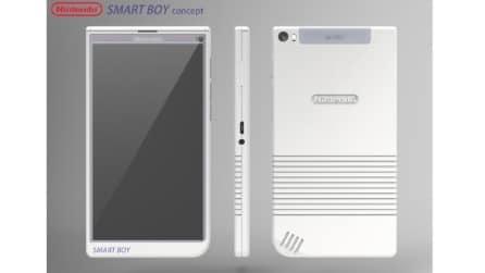 Se il GameBoy fosse uno Smartphone: ecco come sarebbe