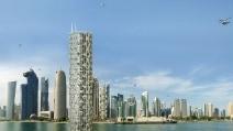 Vertical City: un'intera città in un solo grattacielo