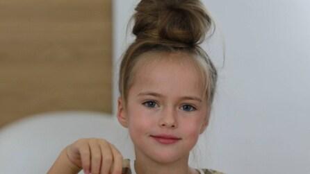 Una mamma per ogni acconciatura: ecco cosa dicono di te i capelli di tua figlia