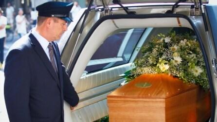 I funerali di Elio Fiorucci: Milano dice addio allo stilista