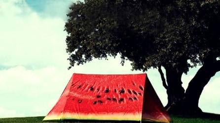 Le 10 tende da campeggio più originali che abbiate mai visto