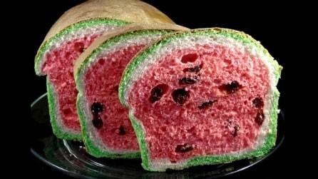 Il pane come non lo avete mai visto: ecco come prepararlo