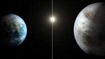 """""""Nello Spazio c'è un'altra Terra"""": l'annuncio epocale della NASA"""