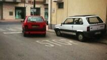 """I 10 parcheggi più """"simpatici"""" che abbiate mai visto e tutti """"made in Italy"""""""