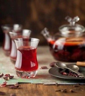 Tè di Ibisco - Stimola l'attività renale