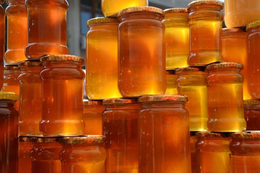 Miele - Combatte la tosse